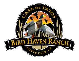 Bird Haven Ranch logo