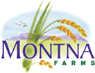 Montna Farms logo