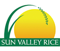 Sun Valley Rice logo